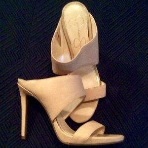 NWOB Jessica Simpson Heels